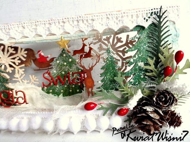 Magia Świąt :))