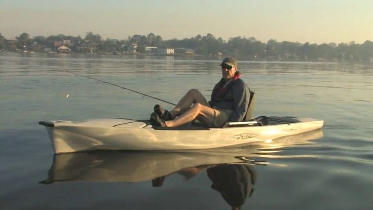 1000 Images About Kayak Modifications On Pinterest