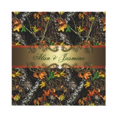 Camo Wedding Decorations   Google Search