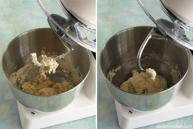 6 Tips For Kneading Dough In A Mixer Kneading Dough Stand Mixer