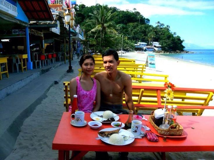 Puerto Galera (Oriental Mindoro)