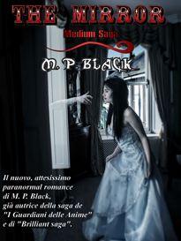Blog ufficiale di M.P.Black: Bibliografia