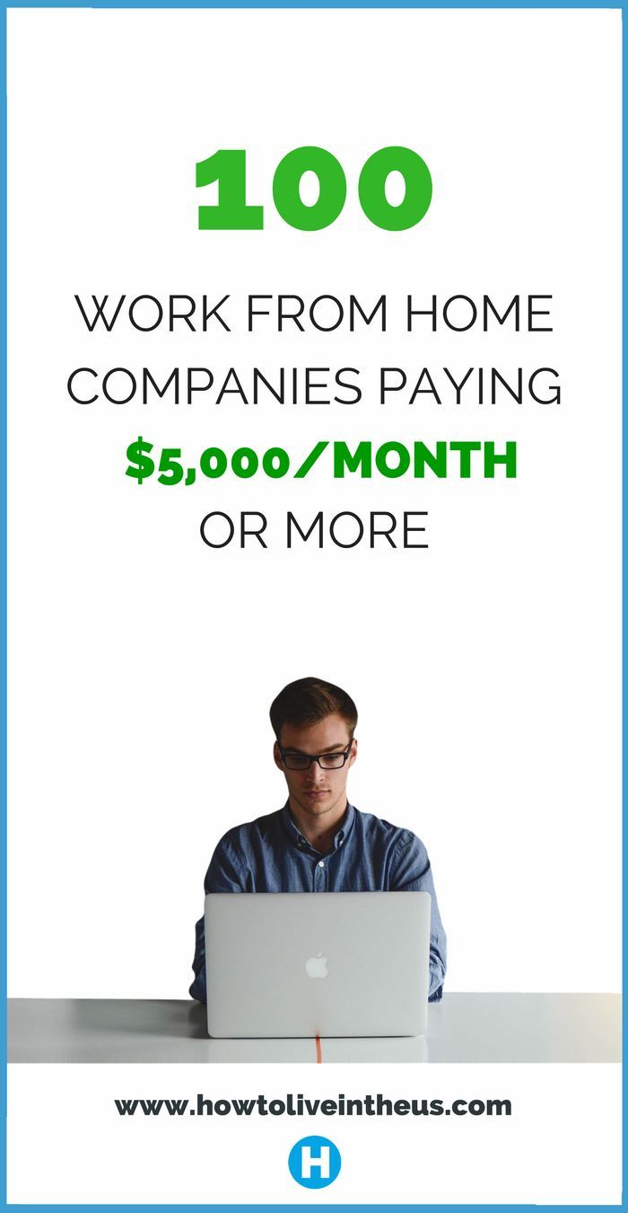 17 best images about employment work home work 100 websites that will pay you 5 000 month to work from home