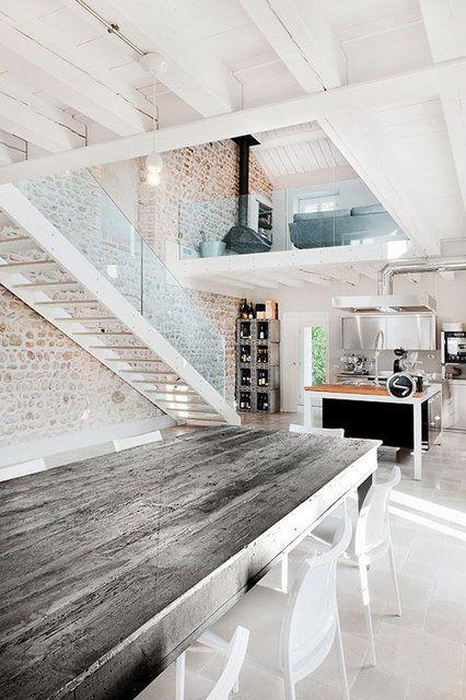 UBER Kaya house