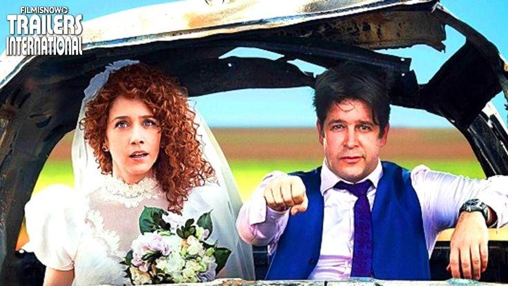 Divórcio | Trailer da comédia com Camila Morgado e Murilo Benício