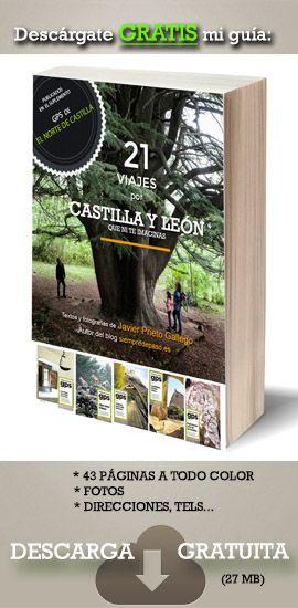 eBook gratuito: 21 viajes por Castilla y León   Siempre de paso