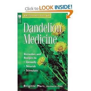 Dandelion Medicine