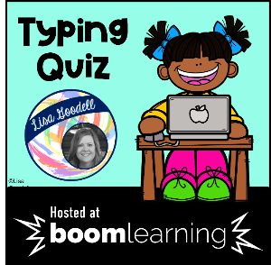 BoomLearning.com - Amazing authors make awesome learning content! Students practice typing simple sentences and pangram sentences (A pangram is a sentence containing all 26 letters of the alphabet.) from a model sentence.  All letters will be used at least 6 times, as well as the the shift key to capitalize at the beginning of the sentence and a period at the end. After typing the word or phrase, students need to press the Submit button on the right of the screen to find out if they typed…