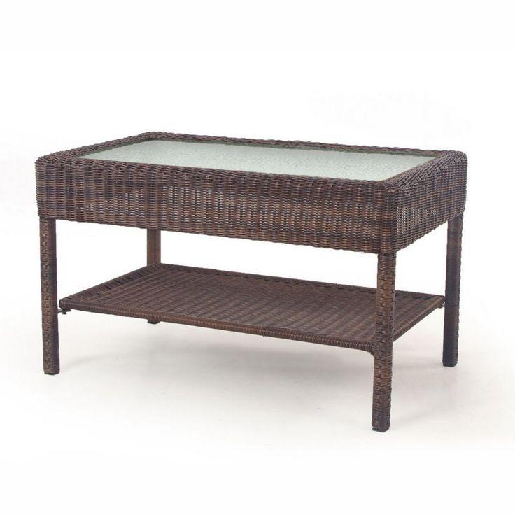 25 Best Ideas About Wicker Coffee Table On Pinterest Grey Wicker Baskets Living Room Designs