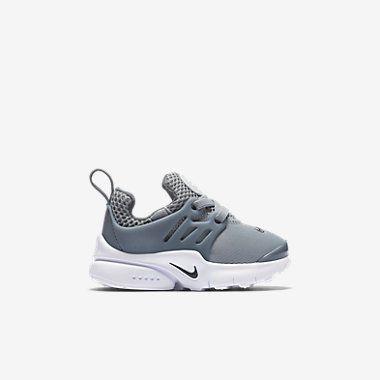 Nike Little Presto (2c-10c) Infant/Toddler Shoe