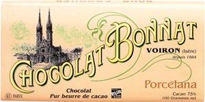 Bonnat. The best dark chocolate bar ever.