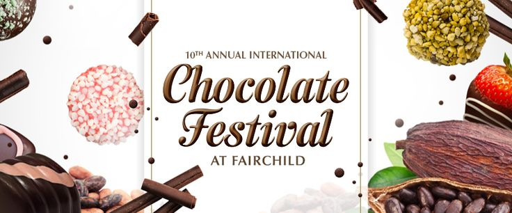 The International Chocolate Festival: Celebrating 11 years of beingSouth Florida's most delicious event! Indulge in chocolate delicacies during the season's most delicious event: The International Chocolate Festival! Enjoy fine chocolate samples from artisan chocolatiers, lectures on chocolate making and demonstrations from Miami's master chefs and chocolatiers! Take our ChocoWalk to learn about the life cycle of a cacao plant, with stops in our Rainforest and more. Find out everything…