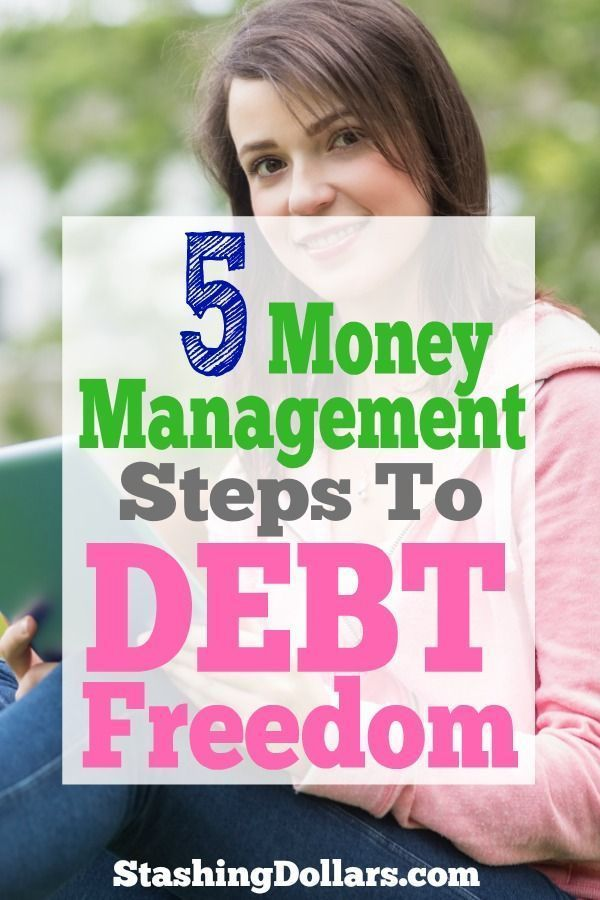 How To Pay Off Debt Quickly With These 5 Simple Steps