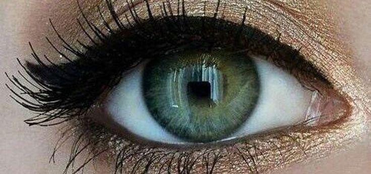 Iedereen met groene ogen is het er volmondig mee eens als ik zeg dat de oogkleur prachtig en uniek is.