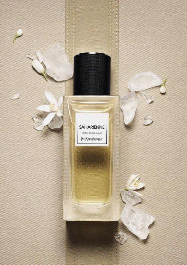 Yves Saint Laurent Le Vestiaire des Parfums - Google Search
