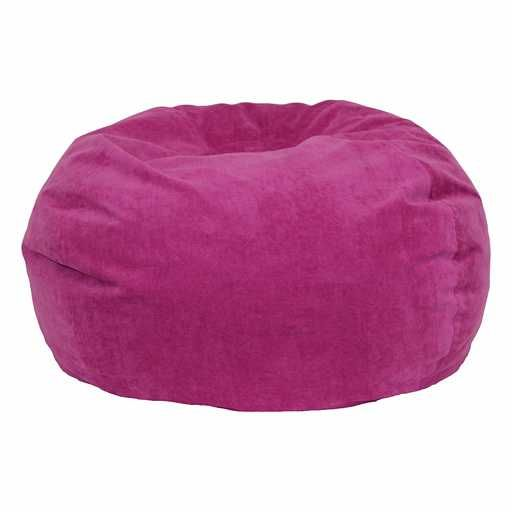 20 Best Fuzzy Bean Bag Chair You Should See The
