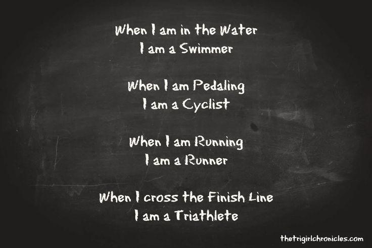 triathlon motivation and inspiration quotes