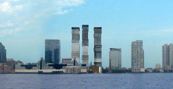 jersey city skyscrapercity