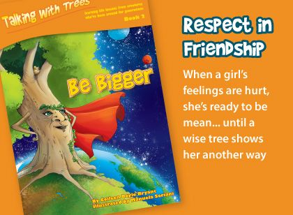 how to teach kids to respect each other