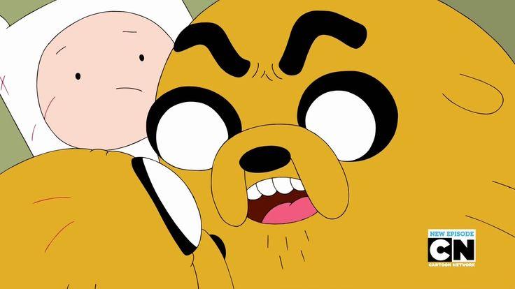 好色龍的歐美動畫翻譯: [美式卡通翻譯] Adventure Time - S06E33 - Jermaine