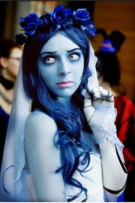 Corpse Bride! Awesome!