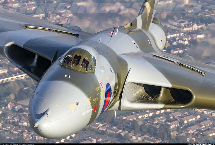 Avro 698 Vulcan B2 - Untitled | Aviation Photo #2804334 | Airliners.net
