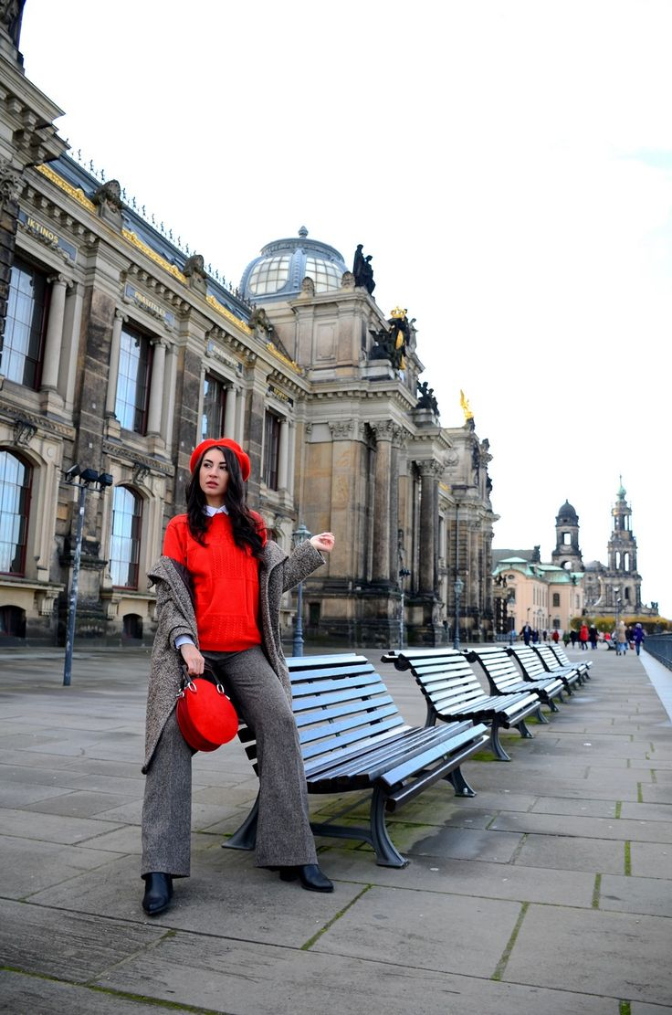 One More Reason to visit Dresden