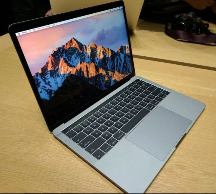 Apple MacBook Pro with Touch Bar Review! Worth it?