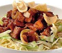 zoetzure_tofu, vegetarisch