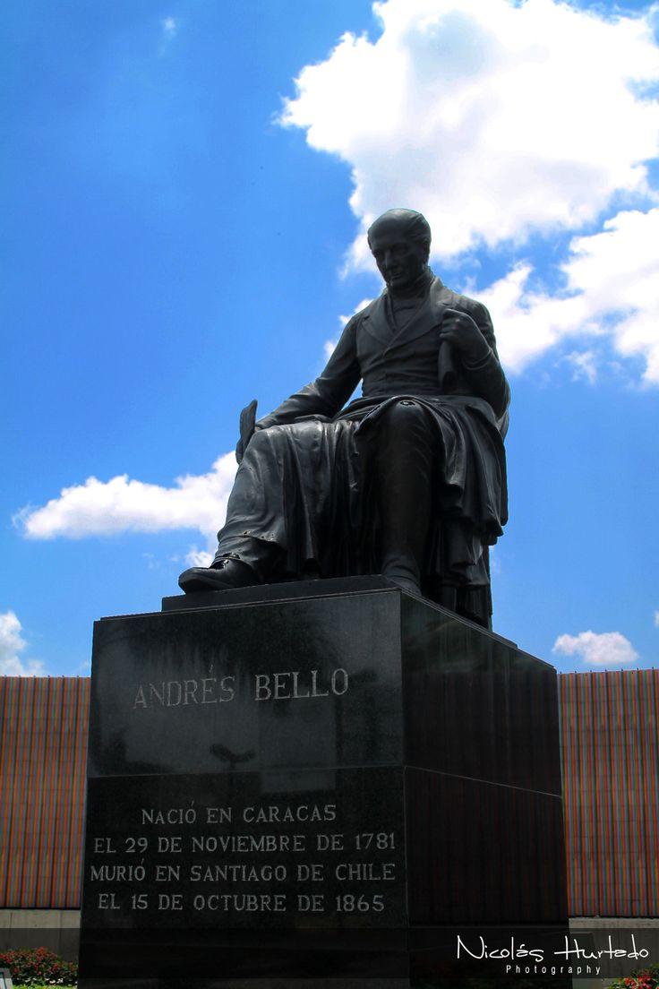 Andres Bello