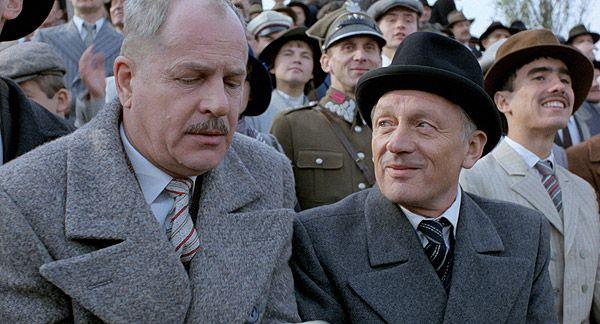 Vabank (1981, reż. Juliusz Machulski) #polishmovies #polskifilm #poland