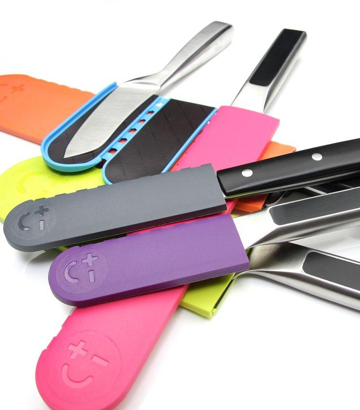 Knife Holding Envelopes (Set of 2) $18