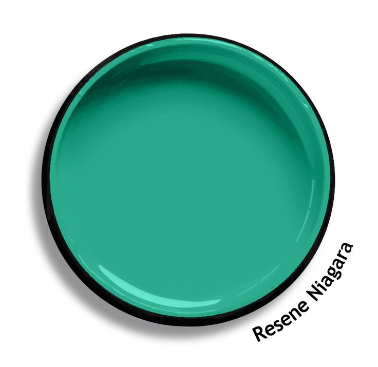Resene Niagara is a showy peacock green, sporty and progressive. From the Resene Multifinish colour collection. Try a Resene testpot or view a physical sample at your Resene ColorShop or Reseller before making your final colour choice. www.resene.co.nz