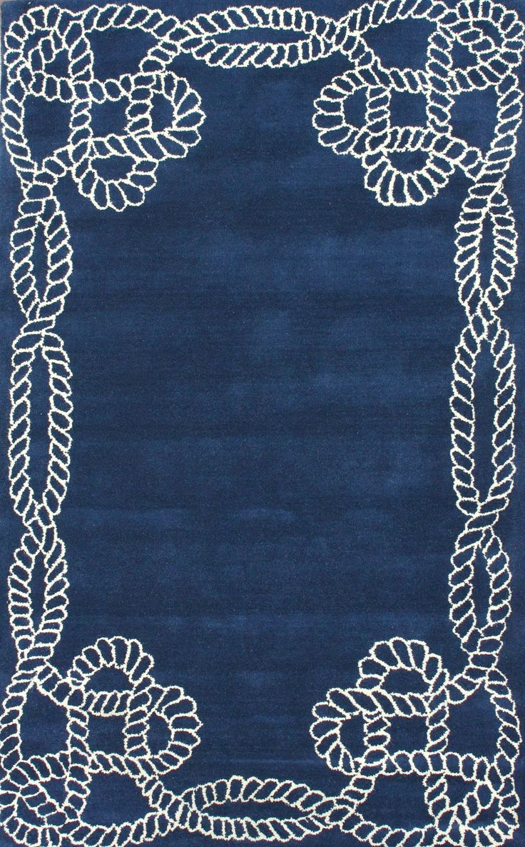Ribbon Pink Persimmon Area Rug Nautical Love This And Rugs