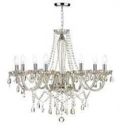 How to add sparkle and shine to your decorating.  Online interior decorating.  #Chandelier