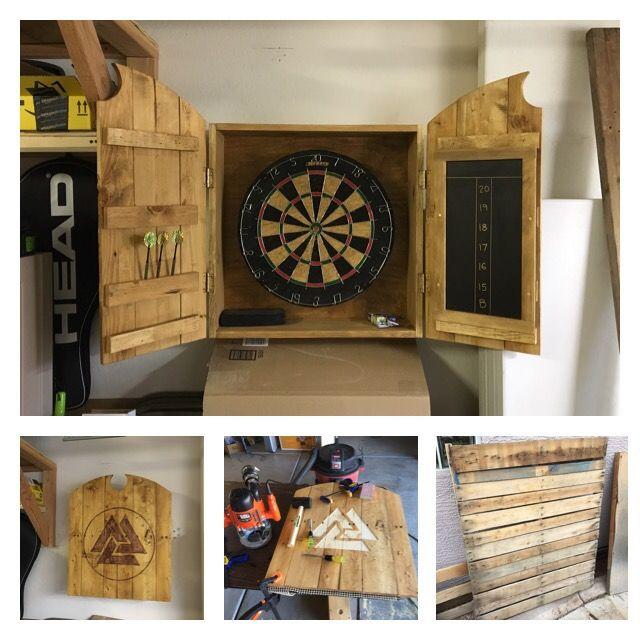 The 25 best dartboard cabinet diy ideas on pinterest dart board ana white dartboard cabinet diy projects solutioingenieria Gallery