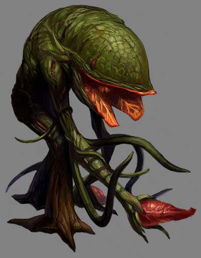 plants monster - Google 검색
