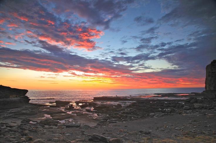 Terrigal, N.S.W. Australia.