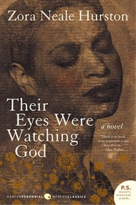 Zora Neale Hurston was the first African American Anthropologist and her books are remarkable.  They weave together fiction with real life ethnographic experiences of life in the South after slavery and folklore.