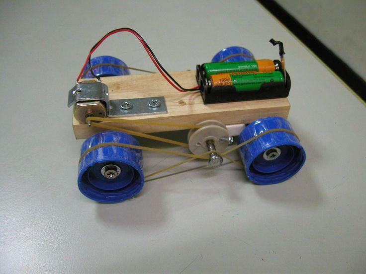 Toy Electric Car Design Google Search Diy Car Diy Toys