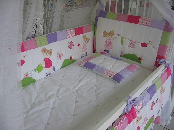 https://flic.kr/p/73KbZF | PatchWork pink boneca poliana | Para contato: Email via Flickr ou direto em karolfotos@gmail.com