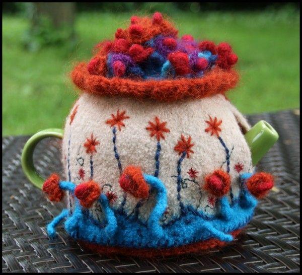 tea cozy selon Batilou, une merveille