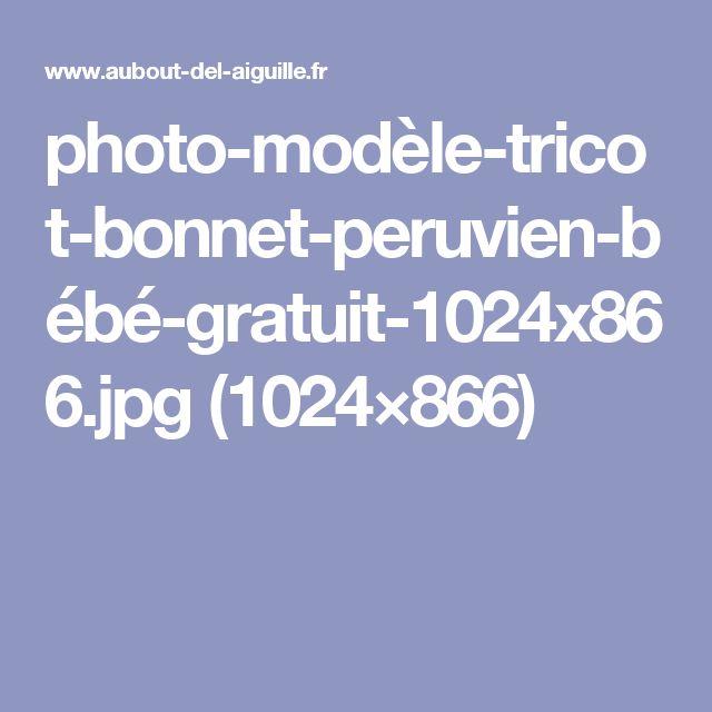photo-modèle-tricot-bonnet-peruvien-bébé-gratuit-1024x866.jpg (1024×866)