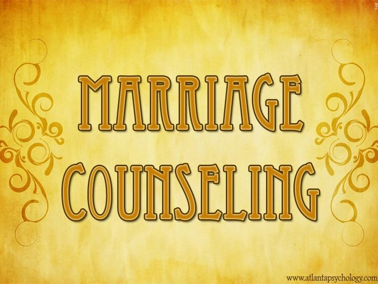 "Click this site http://www.atlantapsychology.com/marital-counseling/ for more information on Marital Counselor. Dr. Phillips notices how couples relate and points out specific ways they can improve their communication and increase their expressions of affection. Problems which are viewed as ""too hot to handle"" are addressed in the presence of the objective intermediary – the Marital Counselor."
