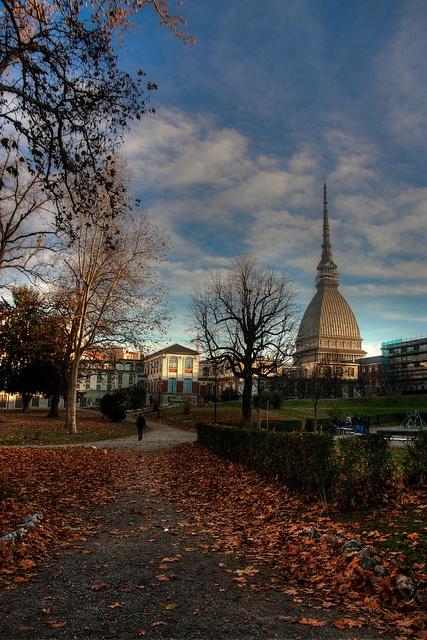 Turin, , province of Turino , Piemonte region Italy