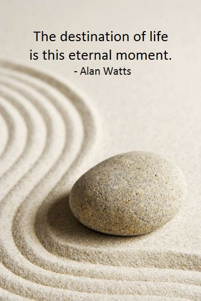 Present Moment | www.pinterest.com/momentofbliss