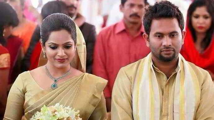 Aju Varghese marriage
