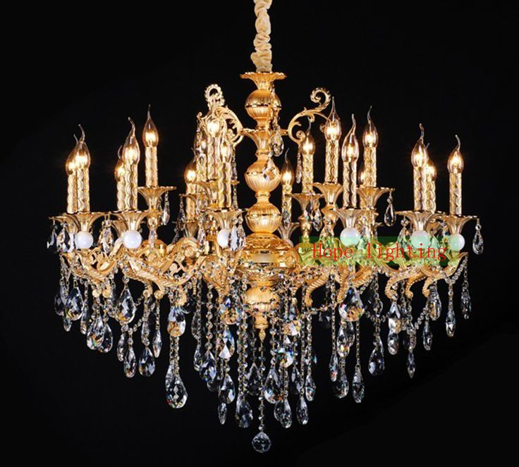 1000 Images About Luxury Chandeliers On Pinterest