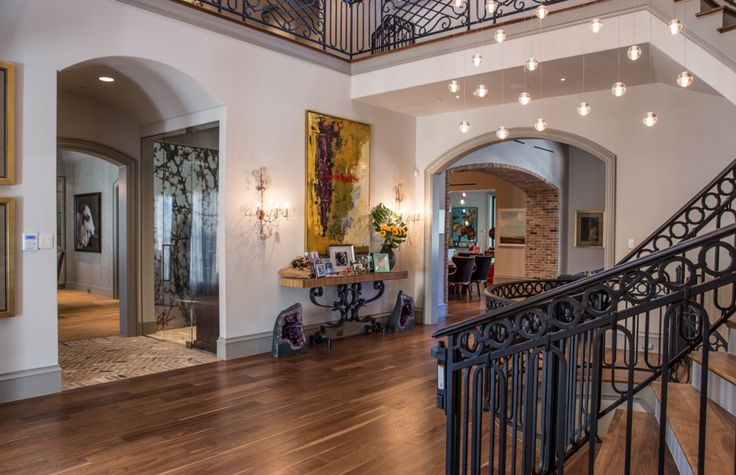 Jordan Spieth House in Dallas - Golfer Jordan Spieth New $7 Million Home