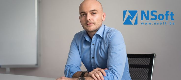 Brand related Interview with Amir Obralić – Marketing Manager at NSoft